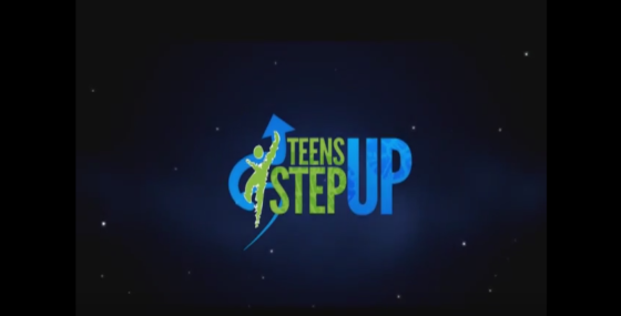 Summer Stomp | Hashim Garrett speaking to Elizabeth Youth Summer Program